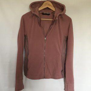 Abercrombie & Fitch Full Zip Hooded Jacket /Fleece